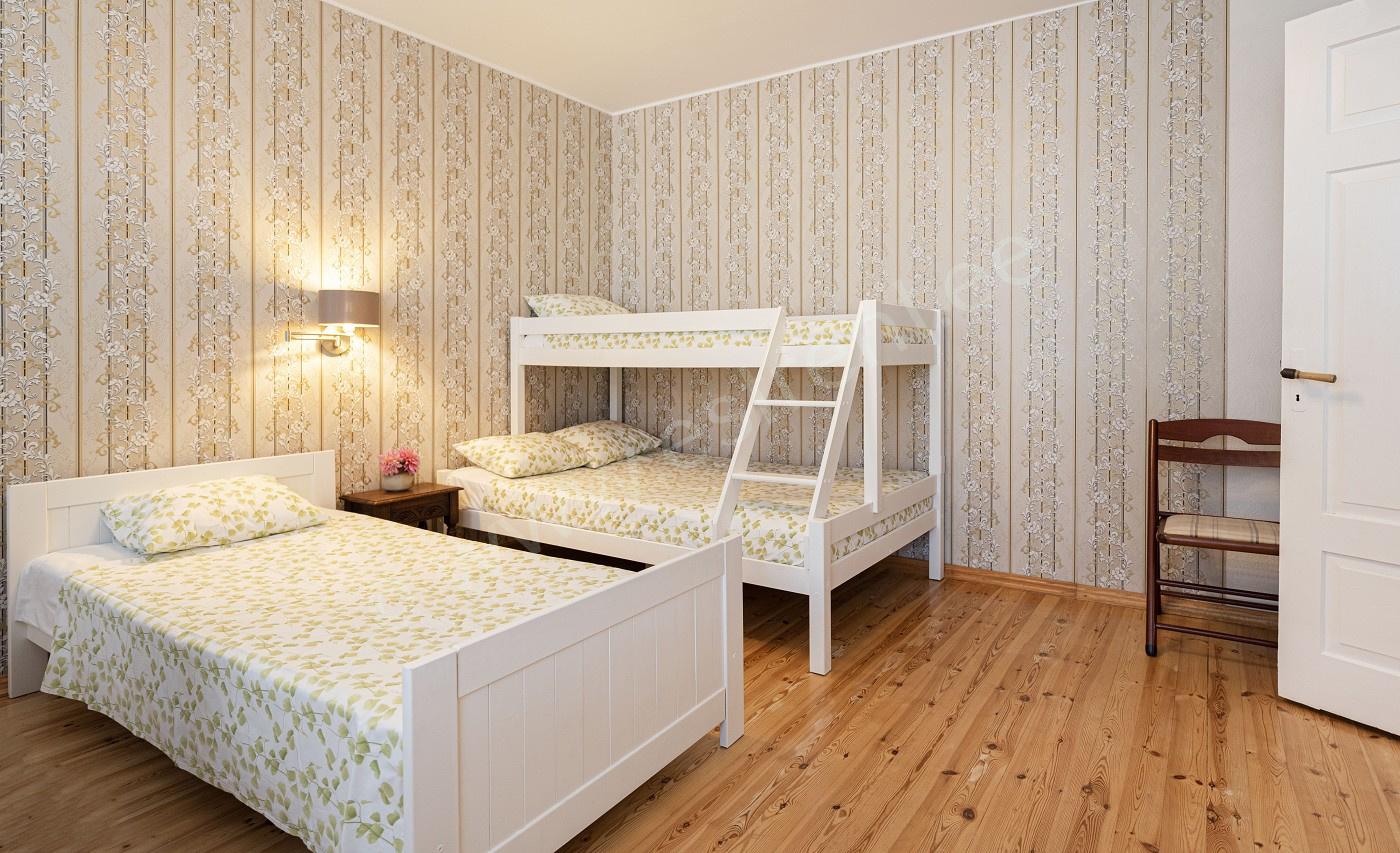 Gesamtplan 85 M2 Wohnzimmer 2 Schlafzimmer Kche Badezimmer Duschraum Toilette Sauna Die Wohnung Befindet Sich Im 1 Stockwerk