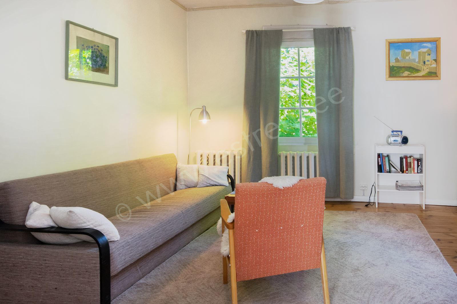 dreizimmerwohnung - kodu » tallinn » harjumaa » estland, Badezimmer ideen