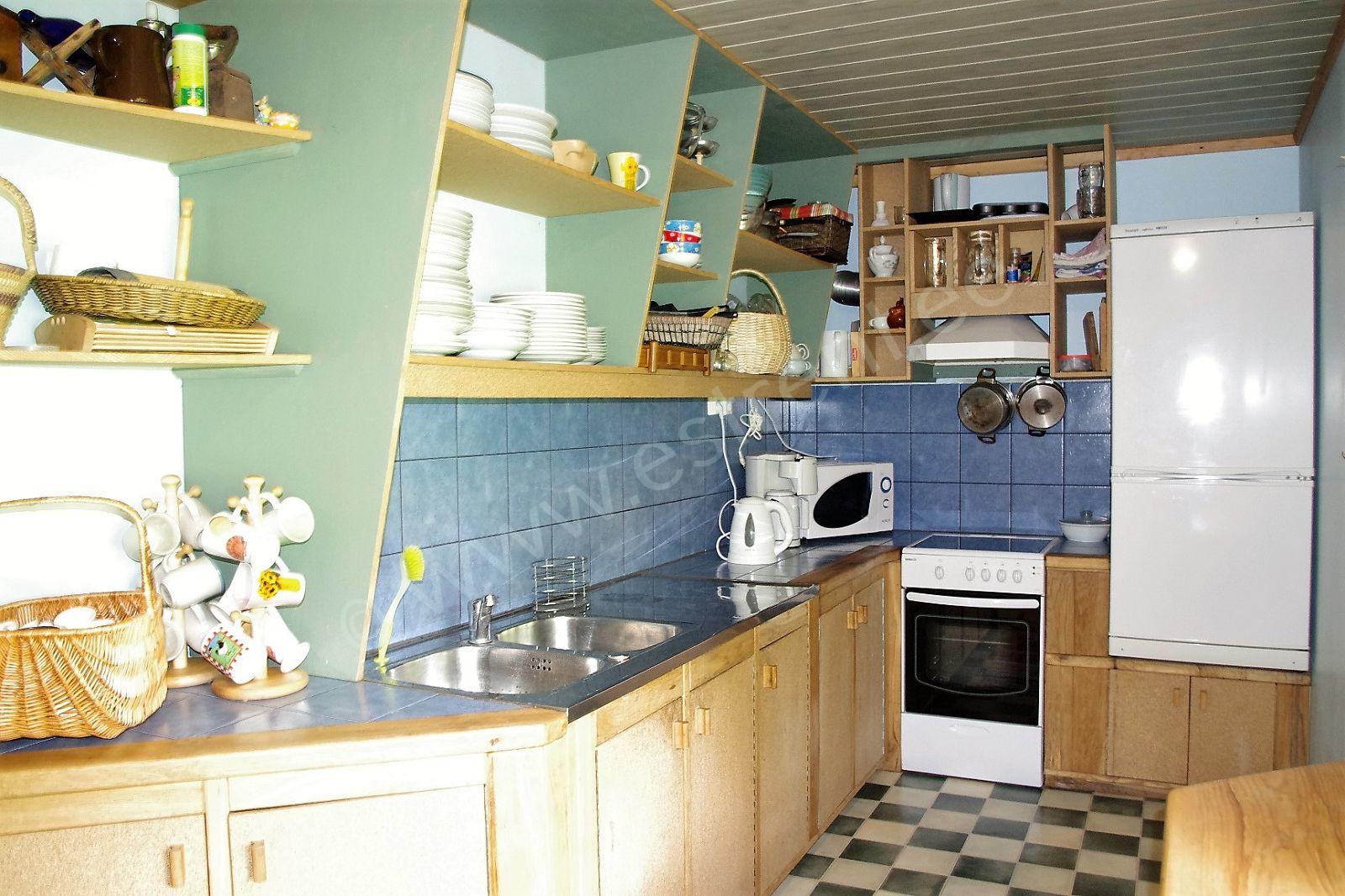 saaremaa ferienhaus - siiksaare » valjala » saaremaa » estland, Badezimmer ideen