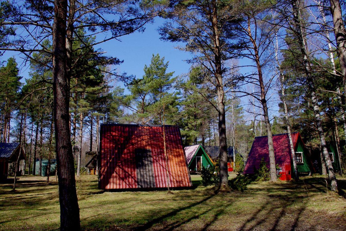 ferienhaus - kalda/mangu » hiiu vald » hiiumaa » estland, Badezimmer ideen